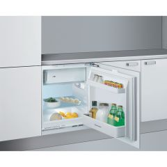Indesit IFA11 Built Under Integrated Fridge With Ice Box,