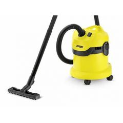 Karcher WD2 Canister Vacuum Cleaner