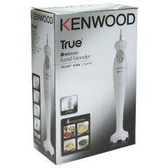 Kenwood HB680P Triblade Hand Blender