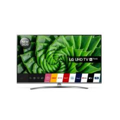 Lg 55UN81006LB Ageny 55`` 4K Led Smart TV - A Energy Rated