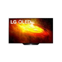 Lg OLED55BX6LB Agency 55` 4K Oled Smart TV - A Energy Rated