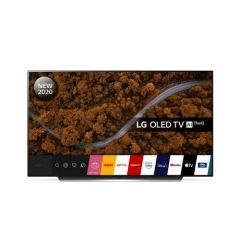Lg OLED55CX5LB Agency 55` 4K Oled Smart TV - A Energy Rated