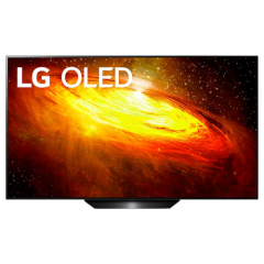 Lg OLED65BX6LB Agency 65` 4K Oled Smart TV - A Energy Rated