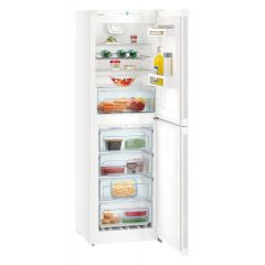 Liebherr CN4213 60Cm Fridge-Freezer With Nofrost A++ 165/129