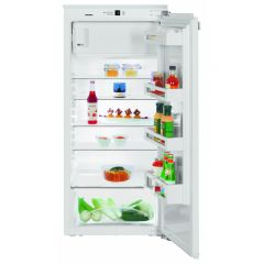 Liebherr IK2324 Buil In Fridge 122Cm Tall Fixed Hinge