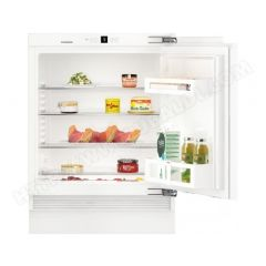 Liebherr UIK1510 Built-In Larder Fridge Fully Integrated Door On Door