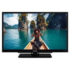 Linsar 24LED1900 Agency 24` HD Led TV - Freeview Play - A+ Energy Rated