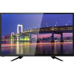 Linsar 24LED320 24` HD Ready TV With Freeview HD, A Rated