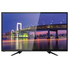 Linsar 32LED320 32` Led Freeview HD TV With Hotel Mode