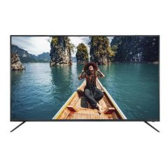 Linsar 75UHD8050FP Agency 75` 4K Uhd - Freeview Play- Black
