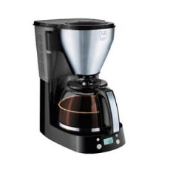 Melitta 1010-15 Melitta Easy Top Timer Black Coffee Machine
