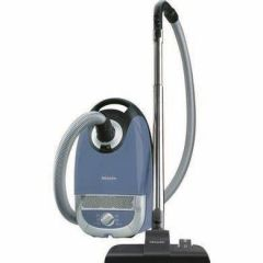Miele 10660760 Complete C2 Allergy Powerline Bagged Cylinder Vacuum Cleaner