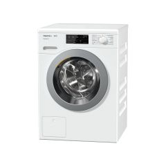 Miele WCE320 Quick Powerwash Freestanding Washing Machine, 8Kg Load, A+++ Energy Rating, 1400Rpm Spi