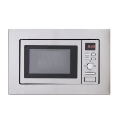 Montpellier MWB17-300 Built-In Slim Depth Solo Microwave