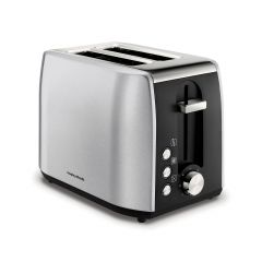 Morphy Richards 222057 Equip 2 Slice Toaster Stainless Steel
