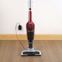 Morphy Richards 732102 Super Vac Rechargeable Stick Cleamer 21.6V Upto 5Omins Run Time
