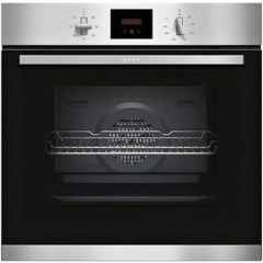 Neff B1GCC0AN0B Agency Built In Electric Single Oven - Stainless Steel - A Energy Rated