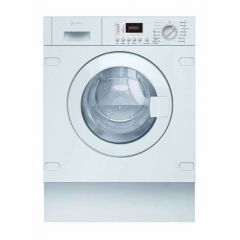 Neff V6320X2GB Integrated Washer Dryer 7 Kg / Drying Capacity: 4 Kg