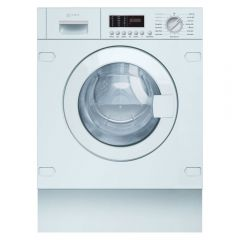 Neff V6540X2GB Integrated Washer Dryer 7Kg Wash Load, 4Kg Dry Load, 1400Spin