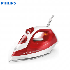Philips GC1424/40 1400W 60G Con Steam Steam Non-Stick Soleplate
