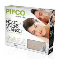 Pifco PE109 Single Heated Mattress Cover