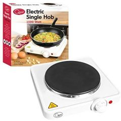 Quest 35240 1500W Single Hot Plate
