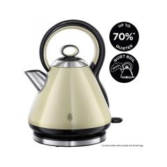 Russell Hobbs 21888 Legacy Quiet Boil 3Kw Kettle