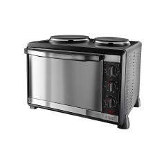 Russell Hobbs 22780 Table Top Oven With Hobs