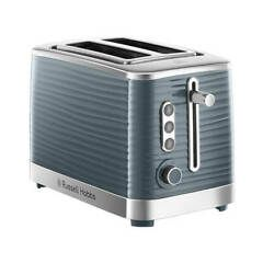 Russell Hobbs 24373 Inspire Grey 2 Slice Toaster