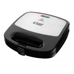 Russell Hobbs 24540 3 In 1 Deep Fill Sandwich, Grill And Waffle