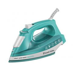 Russell Hobbs 24840 2400W 90G Shot Of Steam 30G Continuous 240Ml