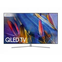 Samsung QE49Q7FAMTXXU 49` With Freeview And Satellite