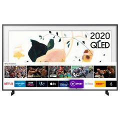 Samsung QE55LS03TAUXXU Agency 55` 4K Qled Smart TV - B Energy Rated