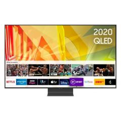 Samsung QE55Q95TATXXU Agency 55` Qled Smart TV - B Energy Rated