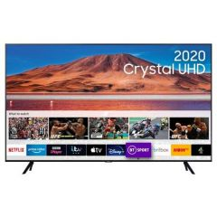 Samsung UE43TU7100KXXU 43` 4K Uhd Smart TV - A Energy Rated