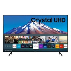 Samsung UE50TU7020KXXU 50` 4K Uhd Hdr Smart TV Crystal Display With Clean Cable Solution And Game En