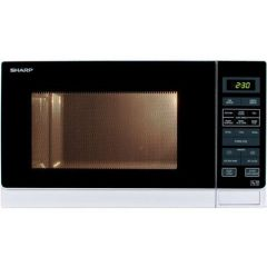 Sharp R-372WM 25 Ltrs 900 Watts Touch Control Microwave