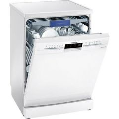 Siemens SN236W02NG Agency Full Size Dishwasher With Variodrawer - White - A++ Energy Rated