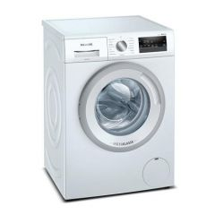 Siemens WM14N191GB Agency Extraklasse 7Kg 1400 Spin Washing Machine - White - A+++ Energy Rated