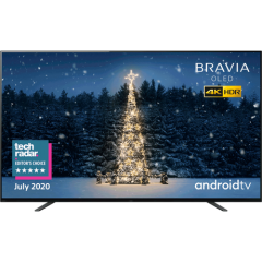 Sony KD65A8BU Agency 65` 4K Hdr Oled Android TV