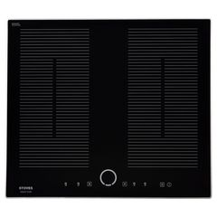 Stoves SIH60SSTC 60Cm Built-In Electric Induction Hob. Additional Features Include Touch Controls