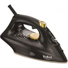 Tefal FV1869 Maestro Steam Iron Black & Gold 2500W