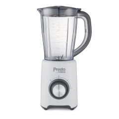 Tower PT12052WHT Jug Blender And Coffee Bean Grinder 500W