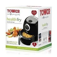 Tower T17005 3.2 Litre Air Fryer