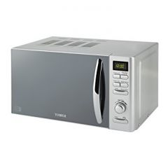 Tower T24019S 800W 20 Litre Digital Microwave