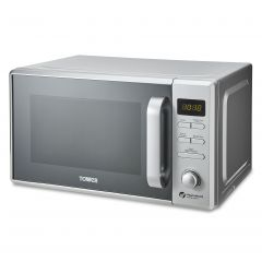 Tower T24037GRY 800W 20L Manual Microwave