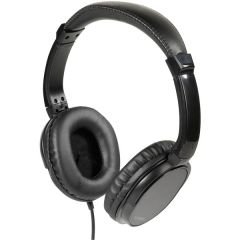 Vivanco 38906 TV Comfort 70 – TV Headphones, Over-Ear 5M