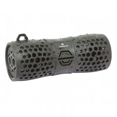 Volkano VK30000BK Splash Series Bluetooth Speaker Ipx6 Waterproof Rating