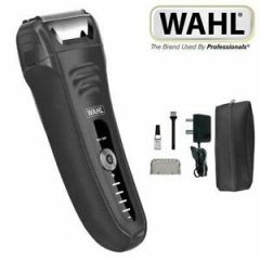 Wahl 7061-917 Lifeproof Plus Wet And Dry Shaver