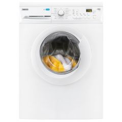 Zanussi ZWF81443W 1400 Spin 8Kg A+++ Rated 14 Programmes